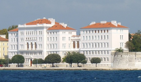 University of Zadar Croatia
