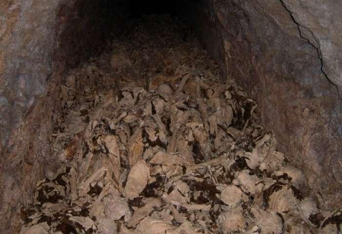 Slikovni rezultat za huda jama