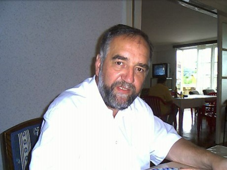 Dr, Solobodan Lang at International Public Health Summer School held in Zagreb Croatia 2001