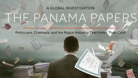 Photo credit: ICIJ International Consortium of Investigative Journalists VISIT: https://panamapapers.icij.org/