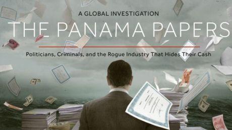 Photo credit: ICIJ International Consortium of Investigative Journalists VISIT: https://panamapapers.icij.org/