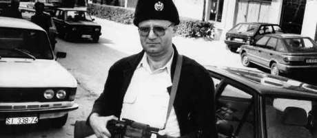 Vojislav Seselj early 1990's inciting to murder and ethnic cleansing in Croatia and Bosnia and Herzegovina