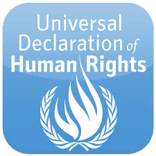 Universal Daclaration of Human Rights