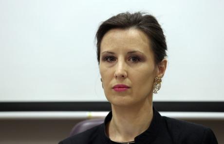 Dalija Oreskovic Photo: Dalibor Urukalovic/Pixsell