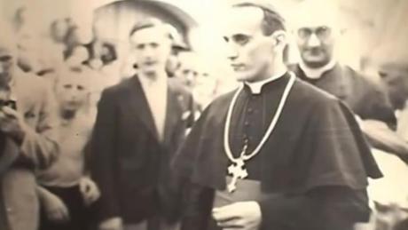 Cardinal Aloysius Stepinac