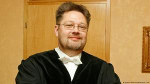 Judge Manfred Dauster