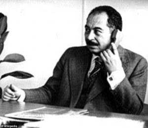 Stjepan Djurekovic