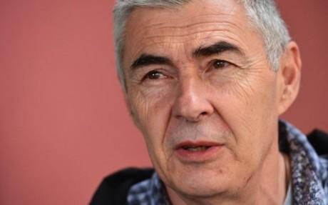 General Zeljko Glasnovic, MP Photo: Marko Prpic/Pixsell