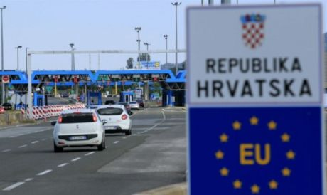 croatian-border