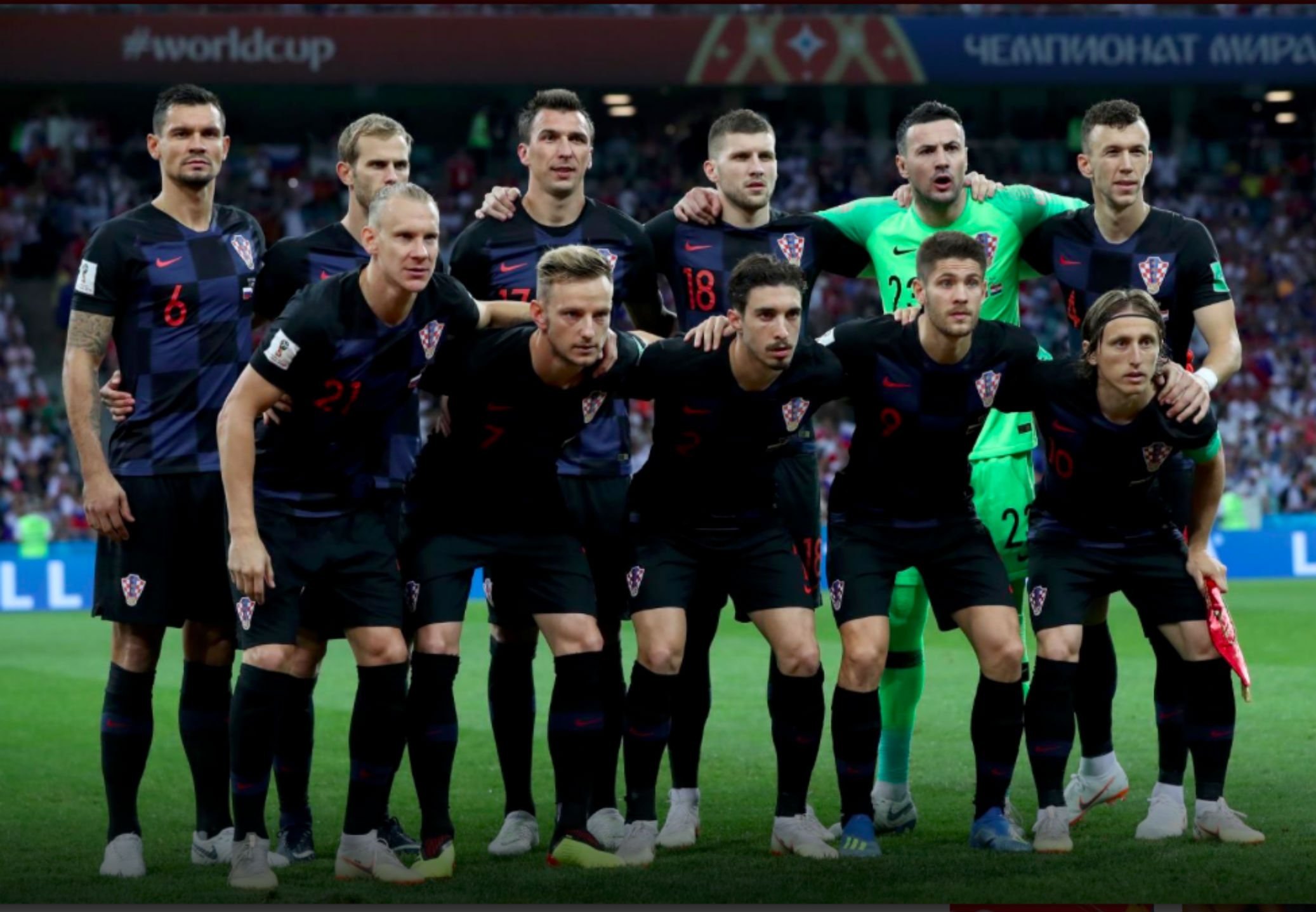 Fifa World Cup 2018 Australians To Support Croatia In Semi Final
