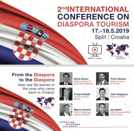 International Conference on Tourism in Croatia – Croatia, the War